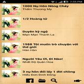 Tuyen chon Truyen ngon tinh P1 icon