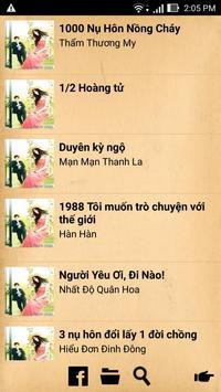 Tuyen chon Truyen ngon tinh P1 poster