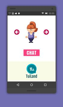 Chat With Strangers apk screenshot