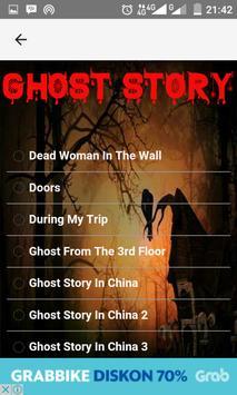 Chinese Ghost Story apk screenshot