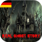 German Ghost Story icon
