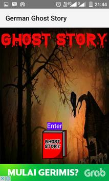 German Ghost Story apk screenshot