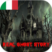 Italy Ghost Story icon