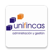 Unifincas icon