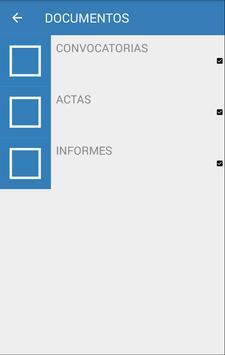 Unifincas apk screenshot