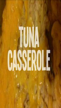 Tuna Casserole Recipes poster