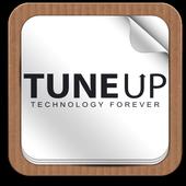 تطبيق مدونة تيون اب Tune Up icon