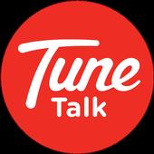 Tune Talk Dealer icon
