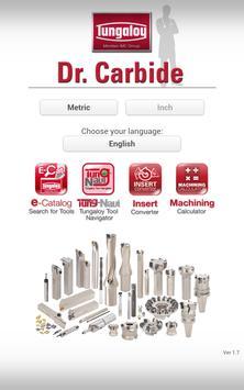 Dr. Carbide apk screenshot