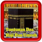 Tuntunan Doa Haji Dan Umroh icon