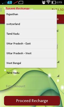 Turantrecharge-Online recharge apk screenshot