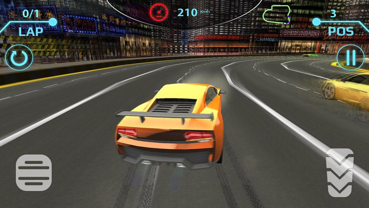 Free Downloads Cars Racing Game : Turbo car racing d apk download free game for