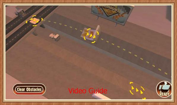 BOSS Guide for Turbo Dismount apk screenshot