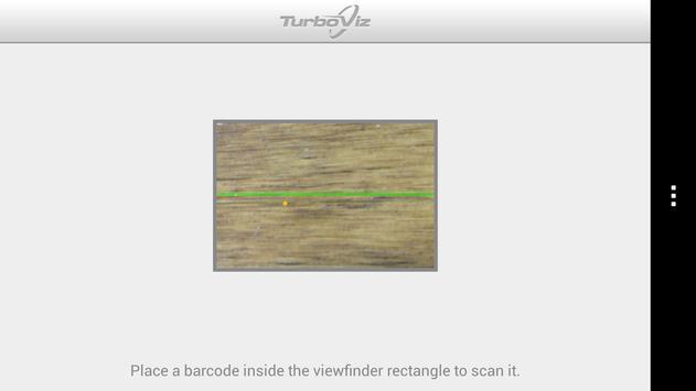 TurboViz apk screenshot