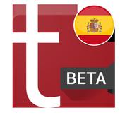 Tureng Spanish Dictionary icon
