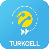 Turkcell Şirketim icon