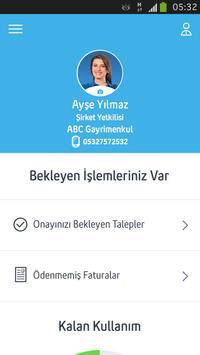 Turkcell Şirketim poster