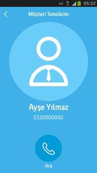 Turkcell Şirketim apk screenshot