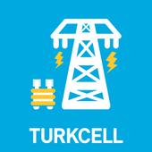 Turkcell Trafom Güvende icon