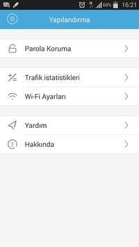 Turkcell Trafom Güvende apk screenshot