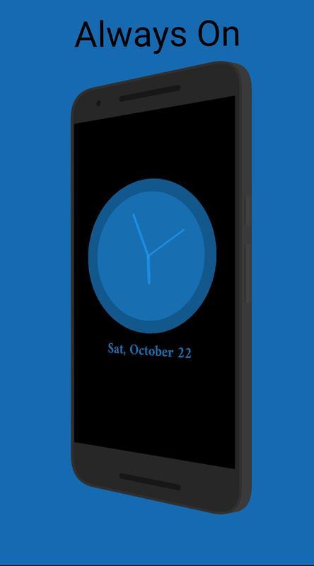 edgeway clocks 2 0 apk