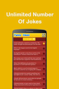 Jokes For Kids That Are Free apk screenshot