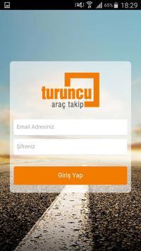 Turuncu Takip Teknolojileri apk screenshot