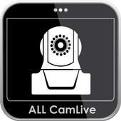 ALL CamLive icon