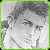 Cristiano Ronaldo Tự truyện icon