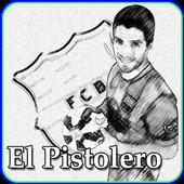 Tự truyện Luis Suarez icon