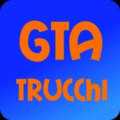 Tutti Trucchi di GTA icon
