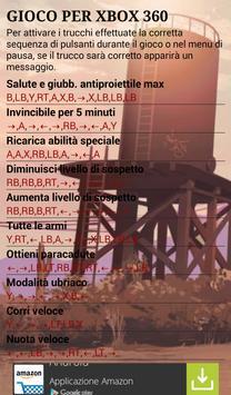 Tutti Trucchi di GTA apk screenshot