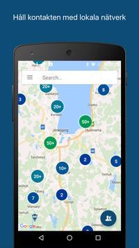 Tuva - Smart home communities apk screenshot
