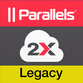 Parallels Client (legacy) icon