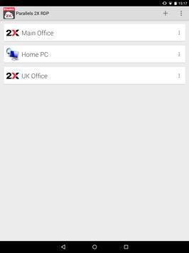 Parallels Client (legacy) apk screenshot