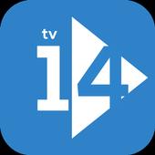 Tv Caxias icon