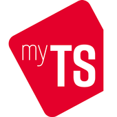 TVH MyTotalSource icon