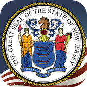 New Jersey, NJ Statutes & Laws icon