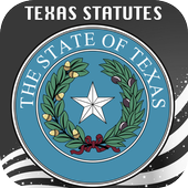 Texas Laws (TX state code 84) icon