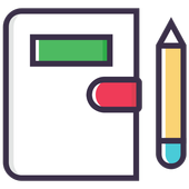 Pocket Library icon