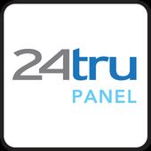 24tru Panel icon