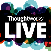 ThoughtWorks Live India icon