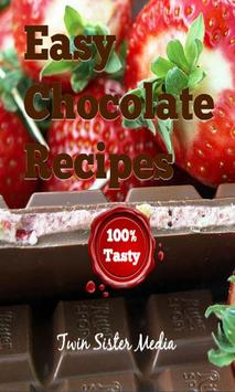 Easy Chocolate Recipes poster