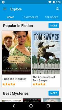 Loyal Books: audiobooks ebooks poster