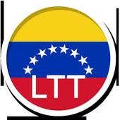 Ley de Tránsito Venezuela icon