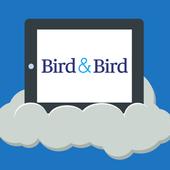 Cloud Law by Bird & Bird icon