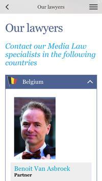 Digital Marketing Law apk screenshot