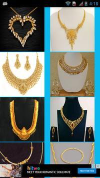 New Jewelry Designs 2017 apk screenshot