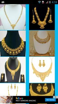 New Jewelry Designs 2017 poster