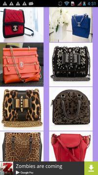 Ladies Purse Hand Bags Designs apk screenshot